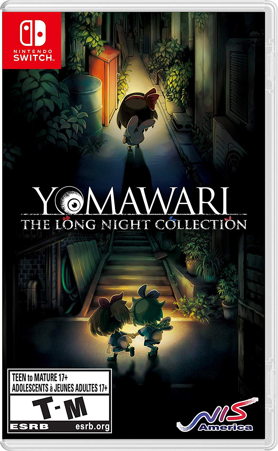Yomawari - The Long Night Collection