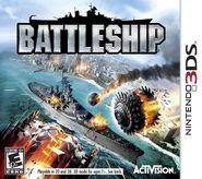 Battleship (3DS) (NA)
