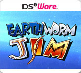 Earthworm Jim (video game)
