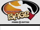 Target Toss Pro: Bags