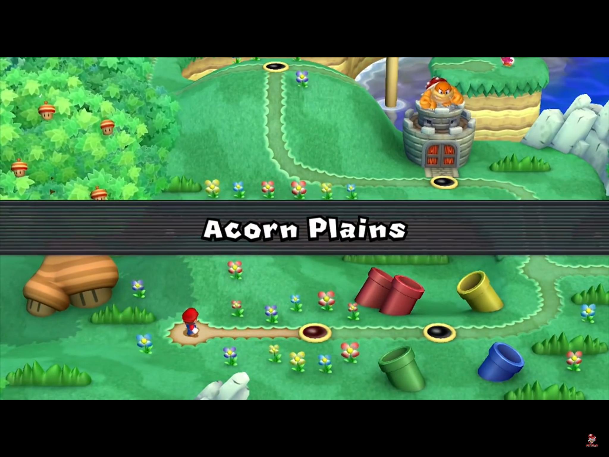 Acorn Plains