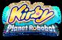 Logo de Kirby Planet Robobot.png