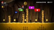 Pokes (New Super Mario Bros WiiU)