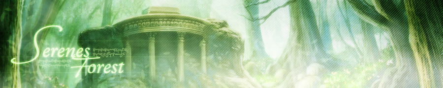 Serenes Forest (website)