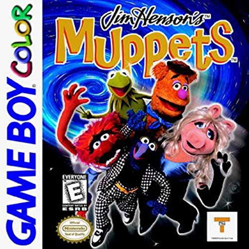 Jim Henson's The Muppets