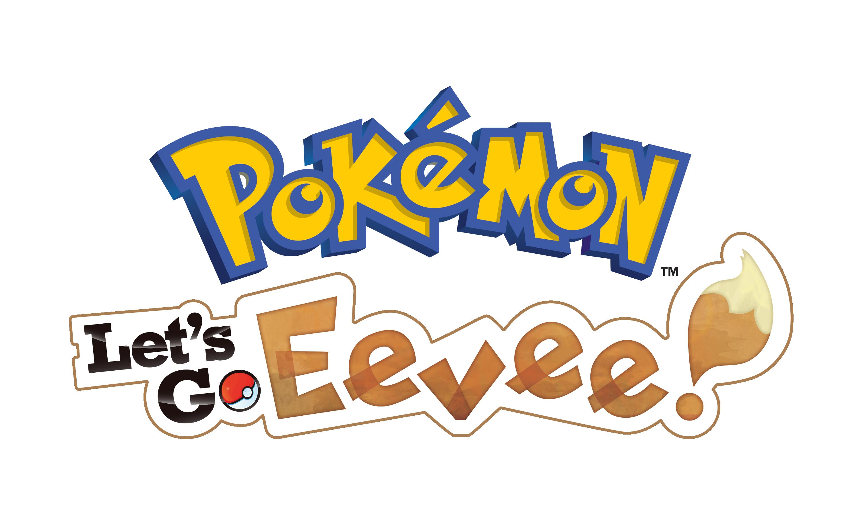 Pokémon Let's Go, Pikachu! and Let's Go, Eevee!