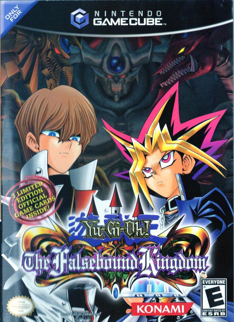 Yu-Gi-Oh! The Falsebound Kingdom