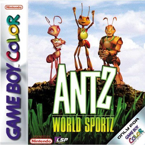 Antz World Sportz