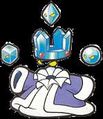 Crystal King (Mario)