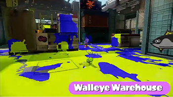 Walleye Warehouse