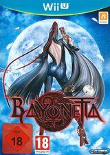 Bayonetta (Wii U - EU)