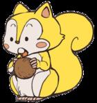 Hazel (Squirrel)