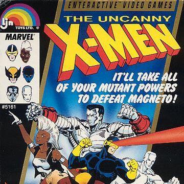 The Uncanny X Men Nintendo Fandom