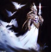 Raven Blade 3