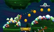 Yoshi's Island screenshot 2