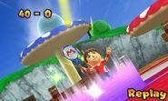 Mario Tennis Open screenshot 15