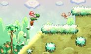 Yoshi's Island screenshot 4