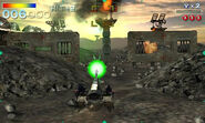 Star Fox 64 3D screenshot 16