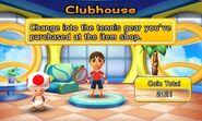 Mario Tennis Open screenshot 14