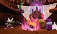 CN Punch Time Explosion screenshot 6