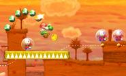 Yoshi's New Island screenshot 14