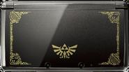 Zelda 25th 3DS closed