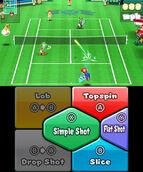 Mario Tennis Open screenshot 12