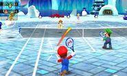 Mario Tennis Open screenshot 22