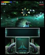 Star Fox 64 3D screenshot 21