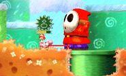 Yoshi's New Island screenshot 7