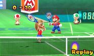 Mario Tennis Open screenshot 21