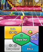 Mario Tennis Open screenshot 11