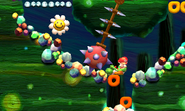 Yoshi's New Island screenshot 11