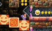 Yoshi's New Island screenshot 8