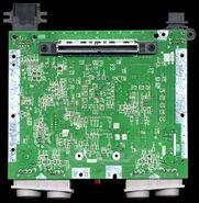 NUS-CPU-01 Back