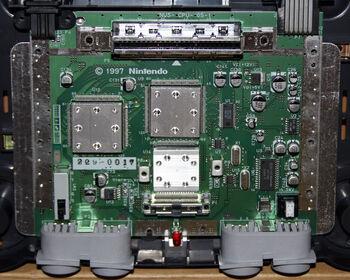 NUS-CPU-05-1 FrontDev