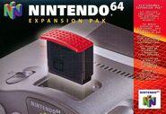 Memoryexpansionpak box