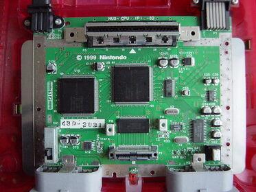 NUS-CPUP-02 Front