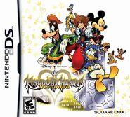 Kingdom Hearts Recoded