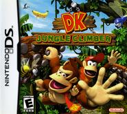 DK Jungle Climber (NA)