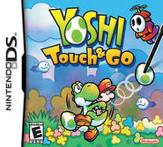 Yoshi Touch & Go (NA)