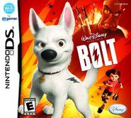 Bolt Nintendo DS