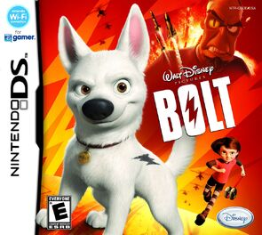 Bolt Nintendo DS.jpg
