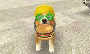Yurihamburger