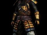 Vassal's Armour