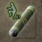Catwalking Scroll