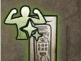 Rejuvenation Talisman