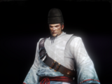 Onmyo Mage's Hunting Gear