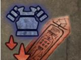 Weakness Talisman