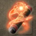 Flame Dragon Scroll